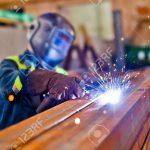 38400858-Trabajador-del-soldador--Foto-de-archivo